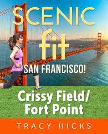 Crissy Field Workout